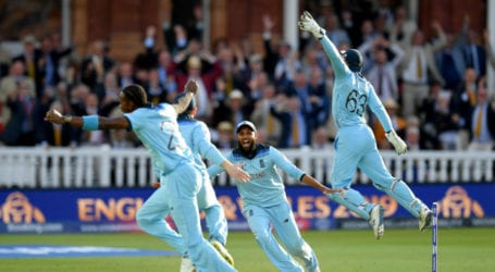 ECB seeks help from UK govt for cricket revival