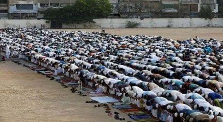 Eid-ul-Azha being celebrated across country today