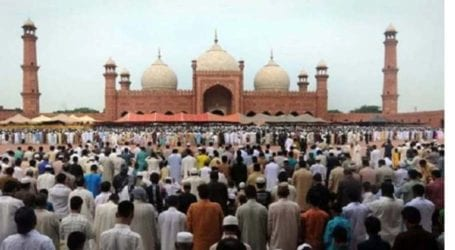 Pakistan observes 'Jumatul Wida' amid COVID-19 pandemic