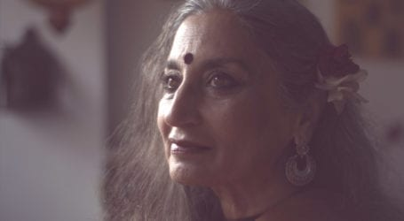 'I will dance and no one can stop me' says Sheema Kermani