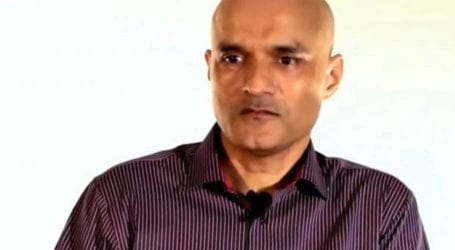 India can approach court over reservations in Kulbhushan's case: IHC