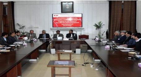 Punjab govt warns of strict action against SOP violations