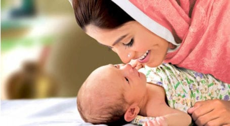 Mother's Day: There's no greater gift than a mother's love