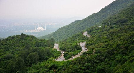 Court directs demolition of illegally constructed portion of Monal Restaurant