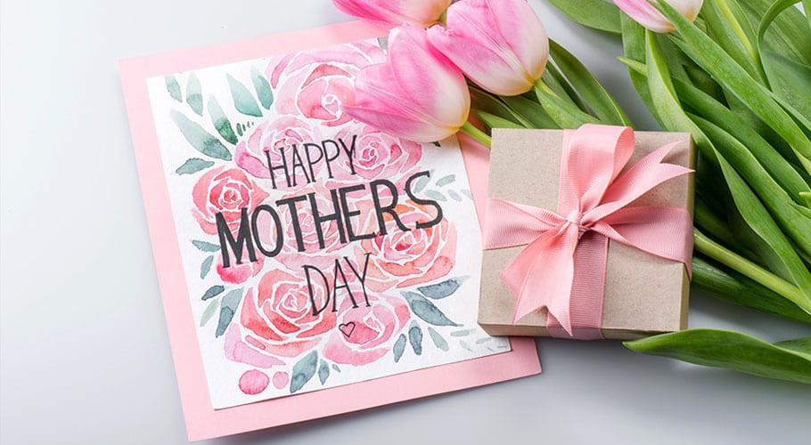 Mother's Day Wish List Hand Cream