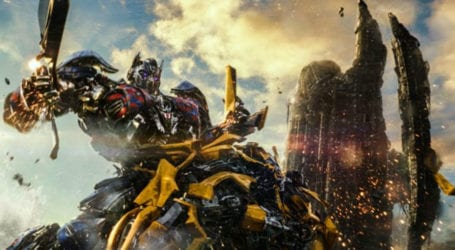 Movie Transformers gets June 2022 release date
