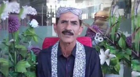 Folk singer Nawaz Fareed Sanwal dies in road mishap