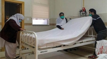 Hospitals allegedly include normal patients to COVID-19 cases