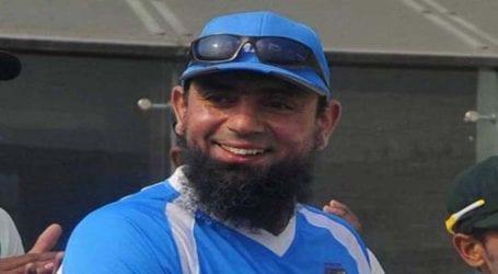 Pakistan to have an edge over England: Saqlain Mushtaq