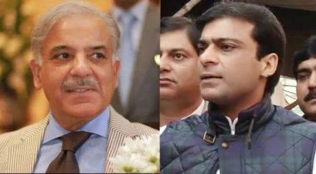 Corruption case against Shehbaz Sharif, Hamza adjourned till May 12