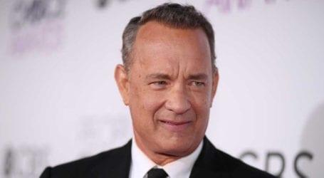 Tom Hanks donates more plasma to help COVID-19 patients