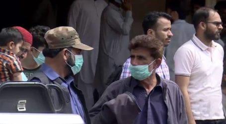 Confirmed coronavirus cases in Pakistan to surpass 44,000