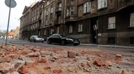 Low-Intensity Earthquake strikes New Delhi, adjoining areas