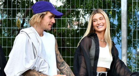 Honored to be Hailey's husband: Justin Bieber