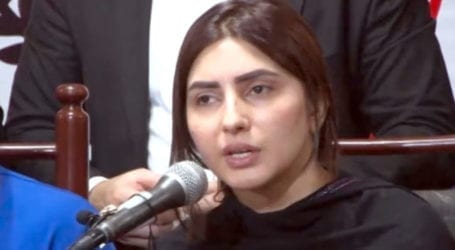 ActressUzma Khanappeals for justice as police fails to arrest key accused