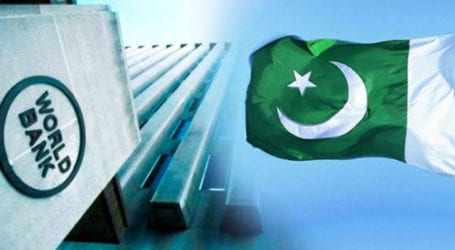 Pakistan to receive $371m loan from World Bank