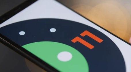 Google postpones unveiling Android 11