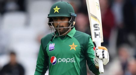 Babar Azam to miss second Test against NZ