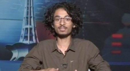 Meet Pakistan's Isaac Newton, Shaheer Niazi