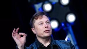 US President backs Tesla on reopening plant amid coronavirus