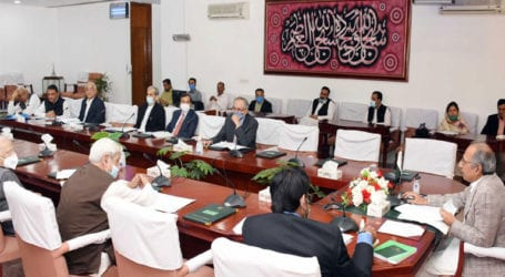 ECC approves cash assistance for labourers, daily wagers