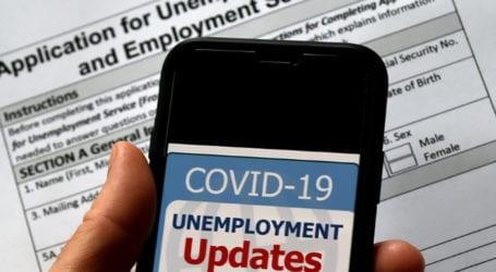 US suffers biggest job losses in history amid coronavirus