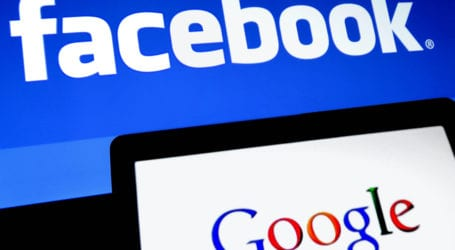Facebook, Google allow employees to work remotely until year end