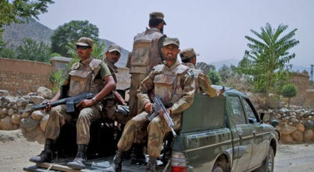 Seven FC personnel martyred in two separate Balochistan attacks