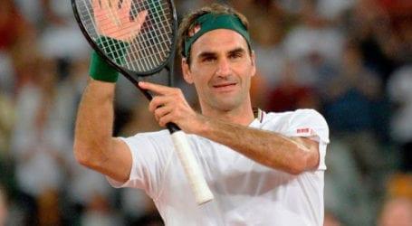 Roger Federer named world's highest earning athlete