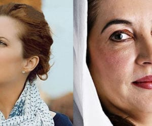 PPP Senator urges DG ISI to take action against US columnist in Pakistan
