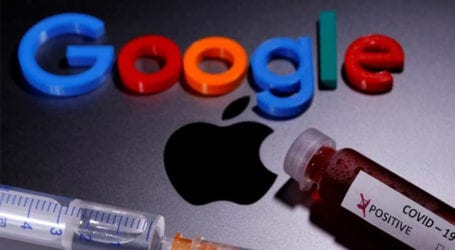 Apple, Google ban location tracking in contact tracing apps