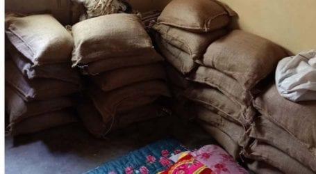 Rangers arrest two gutka suppliers in Karachi