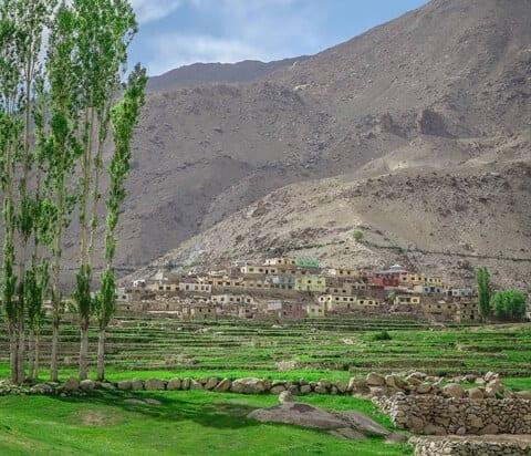 Sermik Broq, Skardu Gilgit Baltistan