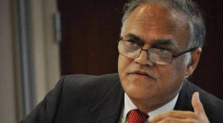 Javed Jabbar resigns from 10th NFC amid backlash