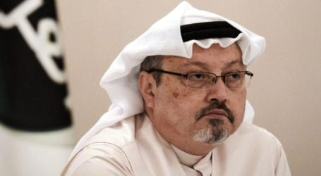 Family of Saudi journalist Jamal Khashoggi forgives killers