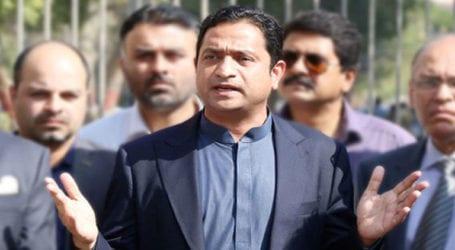 PTI leader warns Sindh govt against reimposing lockdown