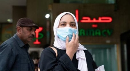 Kuwait, Qatar impose jail terms for not wearing face masks