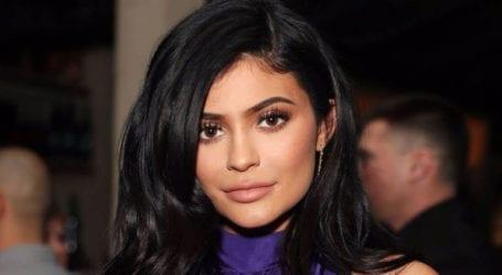 Kylie Jenner spills the bean on secret of her success
