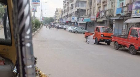 Govt to seal seven more COVID-19 infected areas in Lahore