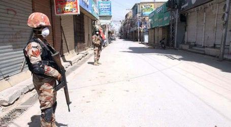COVID-19: Punjab govt mulls stricter lockdown in Lahore