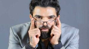 Turkish dramas will destroy local industry: Yasir Hussain
