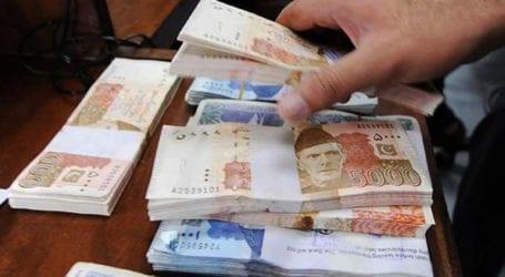 Public debt recorded at Rs35,207 billion till end-March