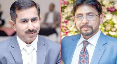 NAB initiates probe against two KMC officers