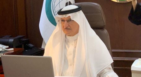OIC mobilises resources to tackle impact of coronavirus