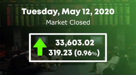 PSX observes bullish trend over increased investor optimism