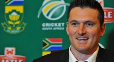 South Africa plans isolating players in 'bio-bubble' to resume cricket