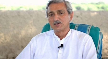 FIA initiates probe in money laundering charges against Jahangir Tareen