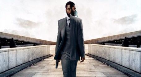 New trailer for Christopher Nolan's film 'Tenet' released