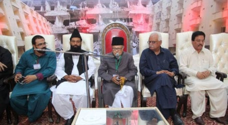 Allama Talib Jauhari– End of a glorious era