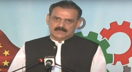 Asim Bajwa rejects reports against CPEC